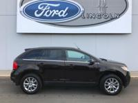 FUEL EFFICIENT 25 MPG Hwy/18 MPG City! Limited trim,