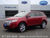 2014 Ford Edge Limited 4D Sport Utility AWD. Awards: *