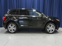 One Owner AWD SUV with Backup Camera!  Options:  Rear