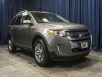 Clean Carfax AWD SUV with Rear Backup Camera!  Options: