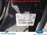 Clean CARFAX. Tuxedo Black Metallic 2014 Ford Edge