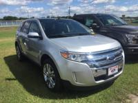 CARFAX 1-Owner, GREAT MILES 20,060! Limited trim, Ingot