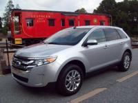 2014 FORD EDGE LIMITED 2WD 5-PASSENGER 4-DOOR SUV...A