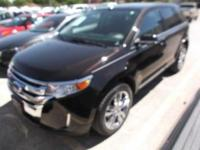 Freeman Mazda is excited to offer this 2014 Ford Edge.