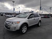 Welcome to Hertrich Frederick Ford This versatile SUV