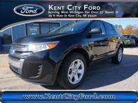 Options:  2014 Ford Edge Se|Awd Se 4Dr Suv|This 2014