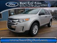 Options:  2014 Ford Edge Se|Se 4Dr Suv|This 2014 Ford