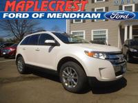 *CERTIFIED PRE OWNED 2014 EDGE*New Price! CARFAX