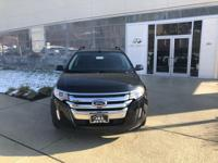 2015 FORD EDGE-SEL AWD 5-PASSENGER 3.5 TI-VCT V6 in