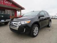 Options:  2014 Ford Edge Visit Auto Group Leasing