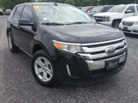 2014 Ford Edge SEL. Serving the Greencastle,