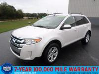 You can find this 2014 Ford Edge 4dr SEL AWD and many