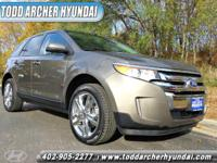 **AWD. One Owner with Clean Carfax & Title - Well Cared