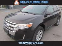 4dr SEL AWD - NAVIGATION - PANORAMIC MOONROOF - LEATHER
