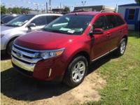 This 2014 Ford Edge SEL is proudly offered by Bay Cars