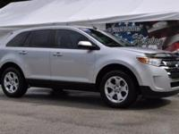 This 2014 Ford Edge 4dr SEL FWD is proudly offered by