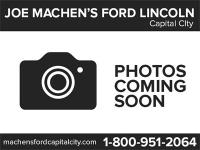 Nav! Welcome to Joe Machens Capital City Ford Lincoln!