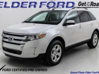 MUST SEE THIS GREAT 2014 Ford Edge SEL, **FORD
