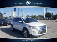 SEL trim. CARFAX 1-Owner, GREAT MILES 18,900! FUEL