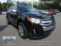 2014 Ford Edge SEL  Recent Arrival! 27/19 Highway/City
