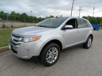 Clean CARFAX. CARFAX One-Owner. This 2014 Ford Edge SEL