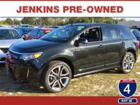 LOW MILES, This 2014 Ford Edge Sport will sell fast