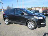 ****ONE OWNER**** 4x4, SE, EcoBoost, Sirius stereo, CD,
