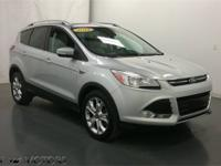 Clean CARFAX. **AWD**, **REMOTE START**, **HEATED
