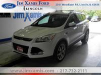 Body Style: SUV Engine: Exterior Color: White Platinum
