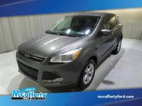 Trustworthy and worry-free, this pre-owned 2014 Ford