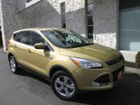 2014 FORD ESCAPE SE Stock # 14-0996 VIN #