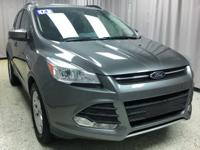 Our 2014 Ford Edge Sport is a 1 owner leased vehicle