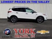Check out this beautiful SUV. This is a one owner with