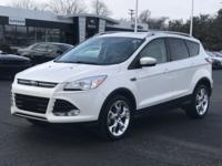 2014 Ford Escape Titanium FWD Priced below KBB Fair