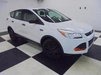 Exterior Color: oxford white, Body: SUV, Fuel: