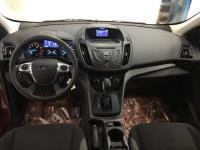 Orange+2014+Ford+Escape+S+FWD+6-Speed+Automatic+Duratec