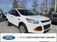 FORD CERTIFIED, CLEAN CARFAX, ONE OWNER, NON RENTAL,