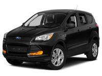 Options:  2014 Ford Escape S|Looking For A Used Car At