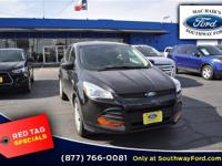Look at this 2014 Ford Escape S. Its Automatic