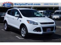 2014 Ford Escape SE 4Dr FWD SE Our Location is: Galpin