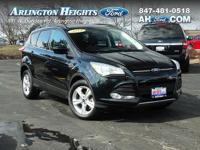 New Price! 2014 Ford Escape SE CARFAX One-Owner.