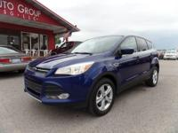 Options:  2014 Ford Escape Take In This Impressive 2014