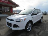 Options:  2014 Ford Escape Navigation! Heated Leather