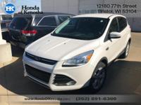 Recent Arrival! AWD. 2014 Ford Escape 4D Sport Utility