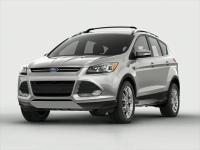 2014 Ford Escape SE CARFAX One-Owner. Escape SE, 4D