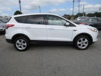 Check out this 2014 Ford Escape 4WD 4dr SE. Its
