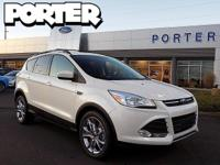 Thanks for taking the time to look at this 2014 Escape.