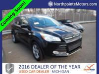 Options:  2014 Ford Escape Se|Black|2014 Ford Escape