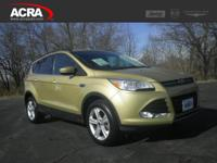 2014 Escape, 66,686 miles, options include:  Power