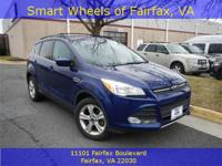 DONT MISS THIS ONE!!   2014 FORD ESCAPE SE